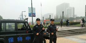 陕西中特保保安:岗亭的成了人们生活中重要的一局部